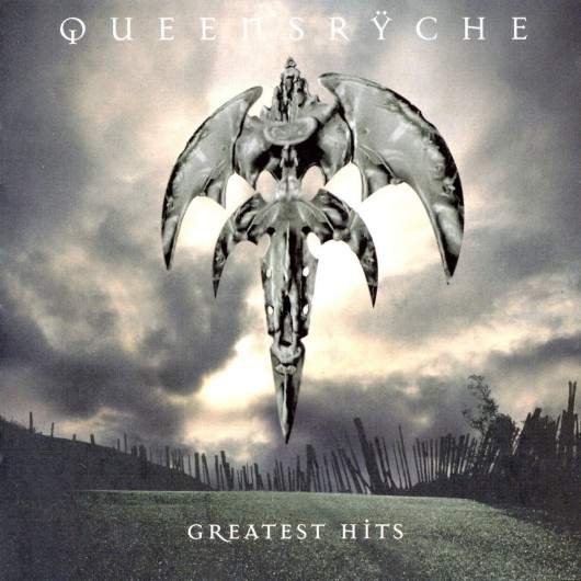 Queensryche-Greatest Hits
