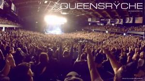 Queensryche-Rosemont-Ill