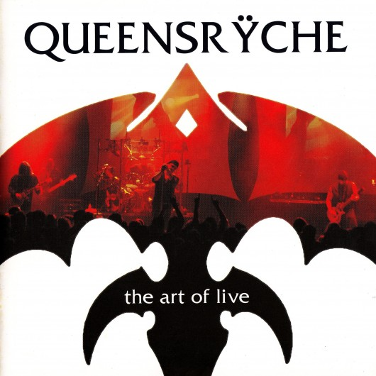 The Art of Live