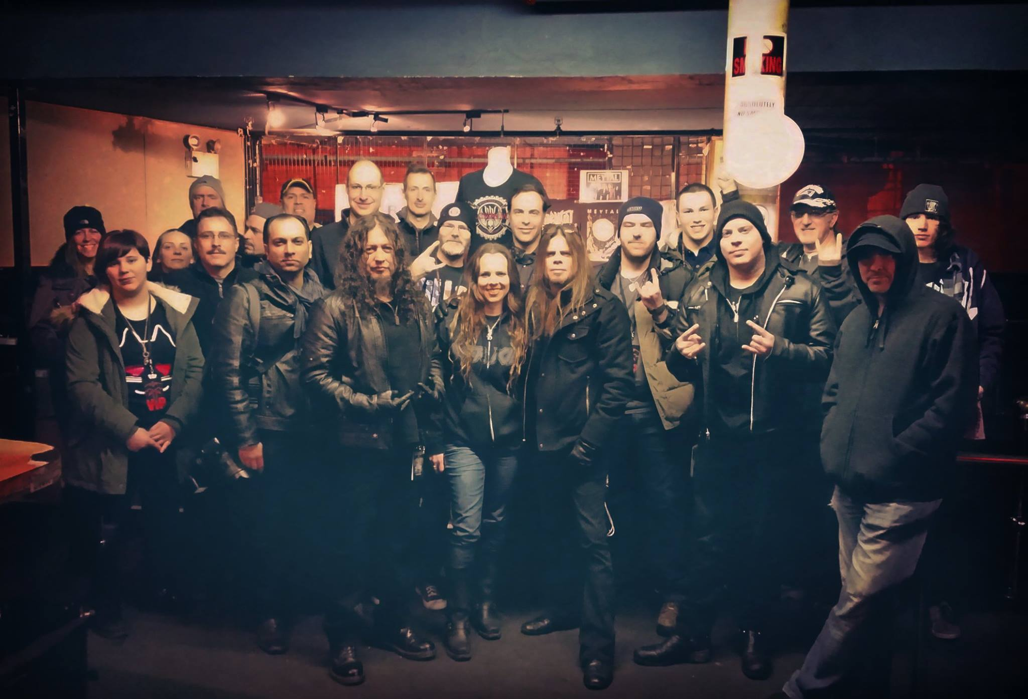 Vip Meet And Greets Queensrche
