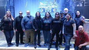 Anthem at Hard Rock Casino